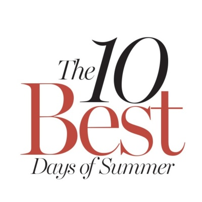 Looking Back On The 10 Best Days Of Summer