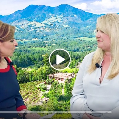 Festival COO Sonia Tolbert interviewed on Napa Valley Inside Out