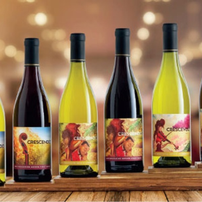 Festival Napa Valley partners with Bouchaine Vineyards on new wine