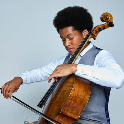 Bouchaine Young Artists Series: Sheku Kanneh-Mason and Isata Kanneh-Mason