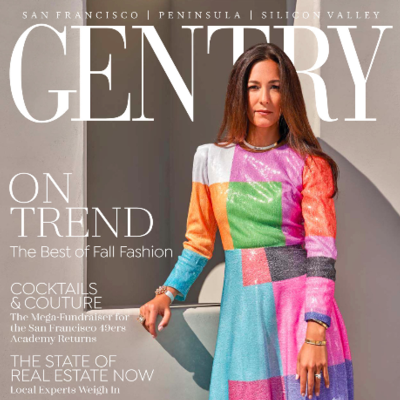 {Gentry Magazine} Highlights Opening Night