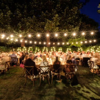 Opening Night: Opera Under the Stars at Meadowood featuring Francesco Demuro, Lucas Meachem and Joyce El-Khoury