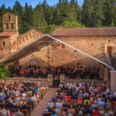 Opera at the Castello: {Bastianello}