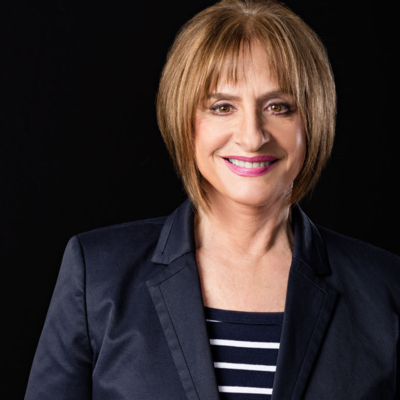 Donor Exclusive: A Private Evening with Patti LuPone at Calistoga Ranch