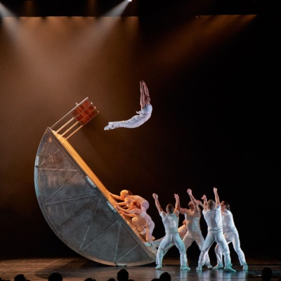 Dance Gala: DIAVOLO | Architecture in Motion at Lincoln Theater