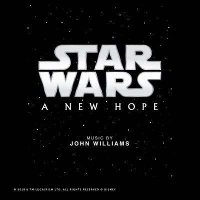Stars Wars: A New Hope Live with Orchestra at Lincoln Theater