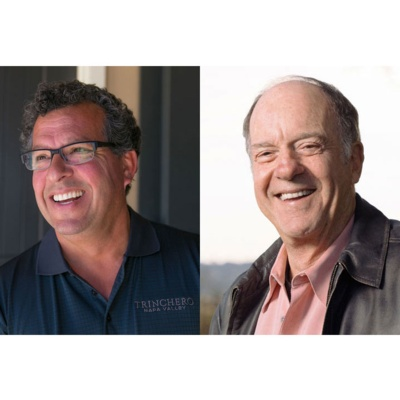 Vintners Robert Torres and John Trefethen Join Festival Napa Valley's Board of Directors