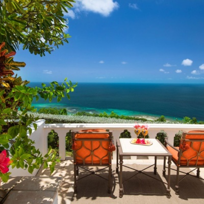 Lot 14 ~ The Magic of Mustique