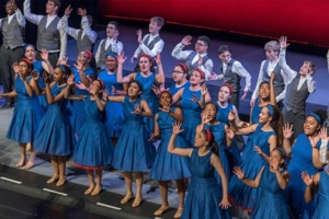 Concert for Kids: Young People's Chorus of NYC